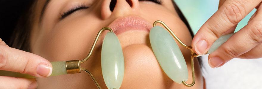 Les utilisations en lithothérapie de la pierre Jade