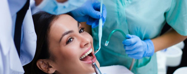 Urgences dentaires